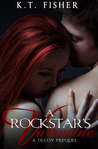 A Rockstar's Valentine by K.T. Fisher