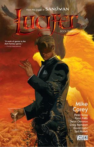 Lucifer, Book Three (Lucifer, #3)