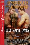 Unbridled and Unbound (The Double Rider Men's Club #3)