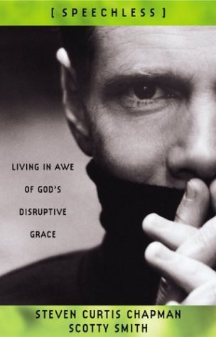 Speechless: Living in Awe of God's Disruptive Grace