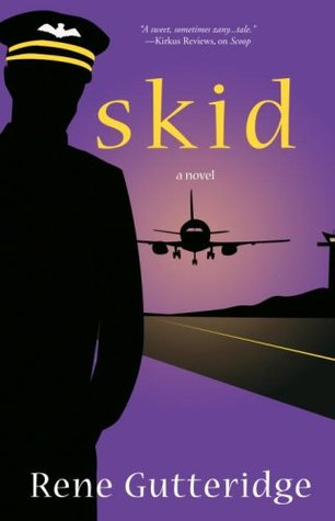 Skid (Occupational Hazards, #3)