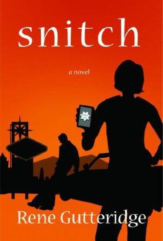 Snitch (Occupational Hazards, #2)