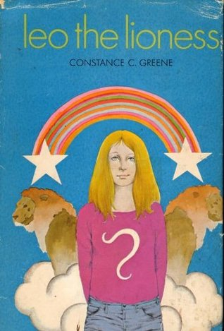 Leo The Lioness By Constance C Greene