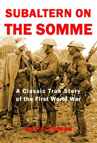 Subaltern on the Somme