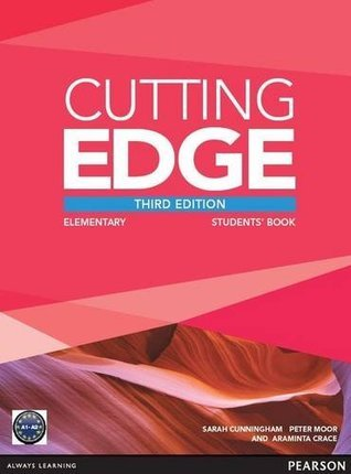 Cutting Edge Elementary Students' Book and DVD Pack: Elementary