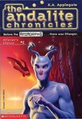 Alloran's Choice (The Andalite Chronicles, #2)