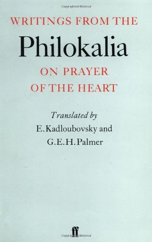 Writings from the Philokalia