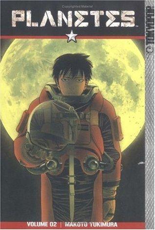 Planetes, Volume 2 by Makoto Yukimura