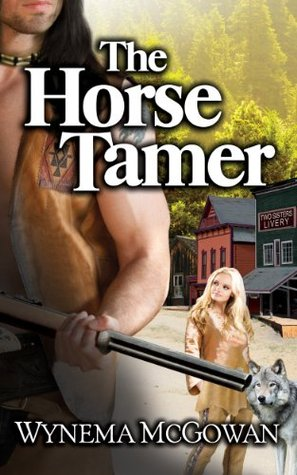 the-horse-tamer