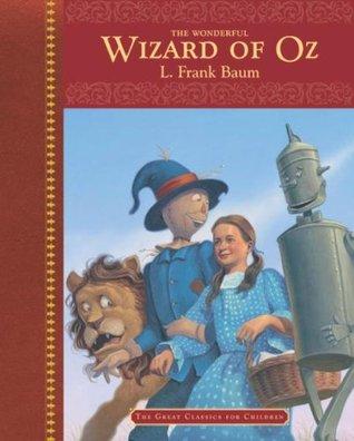 The Wonderful Wizard of Oz (Adaptation)