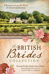 The British Brides Collection by Pamela Griffin