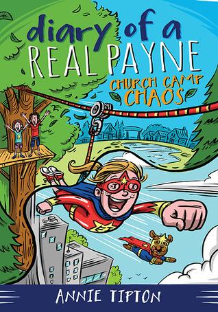 Ebook Church Camp Chaos by Annie Tipton PDF!