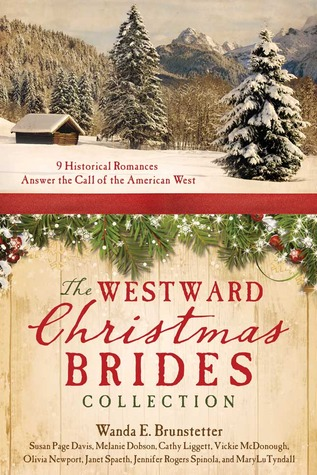 The Westward Christmas Brides Collection...