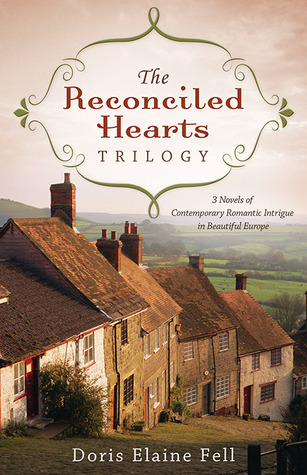 The Reconciled Hearts Trilogy