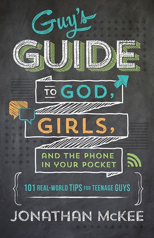 Good christian books for teenage guys