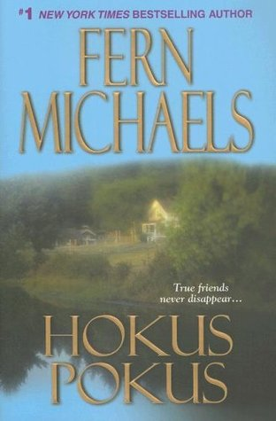 Hokus Pokus (Sisterhood #9; Rules of the Game #2)