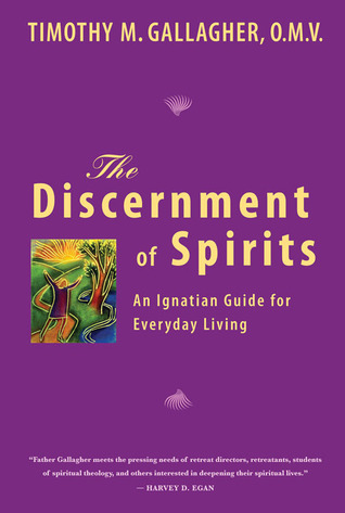 The discernment of spirits an ignatian guide for everyday living by 432728 fandeluxe Gallery