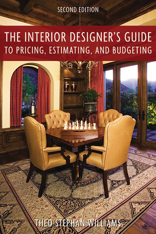 The interior designer 39 s guide to pricing estimating and - Estimating for interior designers ...