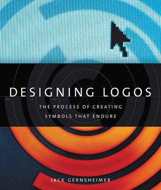 Designing Logos by Jack Gernsheimer