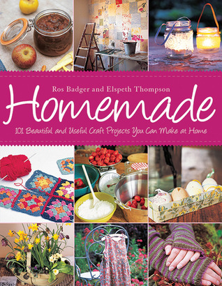 Homemade by Ros Badger