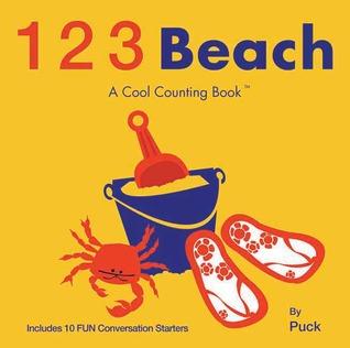 123 Beach by Puck