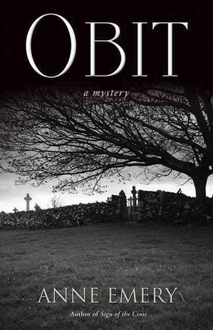 Ebook Obit by Anne  Emery PDF!