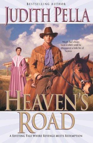 Heaven's Road (Texas Angel, #2)