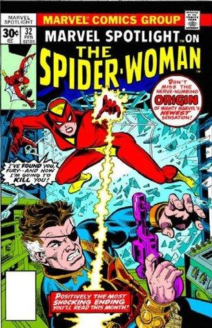 Essential Spider-Woman, Vol. 1 by Marv Wolfman