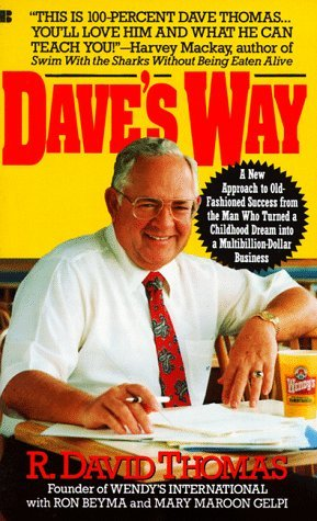 Daves Way