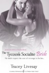 The Tycoon's Socialite Bride (In Love with a Tycoon, #1)
