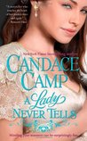 A Lady Never Tells (Willowmere, #1)