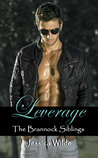 Leverage (The Brannock Siblings, #1)