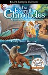 Reign of the Night Creatures (The Everafter Chronicles, Book One) - $0.99 SAMPLE EDITION