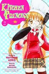 Kitchen Princess, Vol. 02 by Natsumi Ando