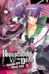 Highschool of the Dead, Vol. 5 by Daisuke Sato
