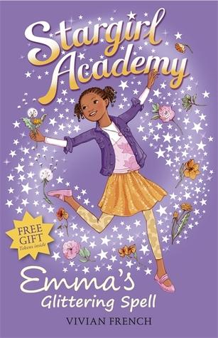 Emma's Glittering Spell (Stargirl Academy, #5)