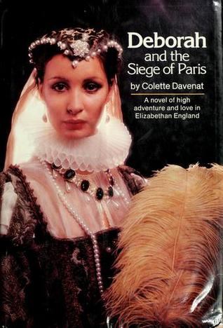 Deborah And The Siege Of Paris