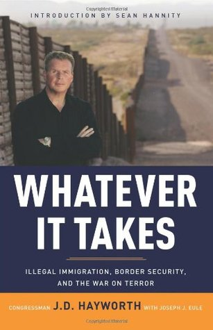 Whatever It Takes by J.D. Hayworth