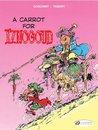 A Carrot for Iznogoud (Iznogoud, #7)