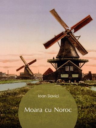 Moara cu Noroc by Ioan Slavici