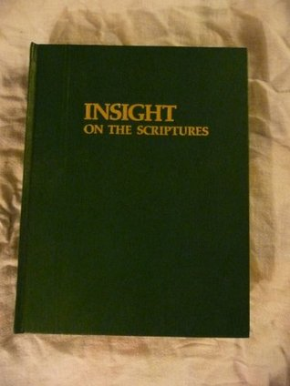 Insight on the Scriptures, Vol. 2: Jehovah-Zuzim and Index