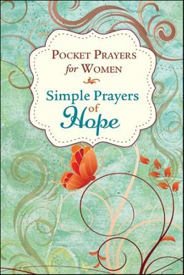 Pocket Prayers for Women Simple Prayers of Hope