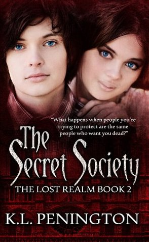 The Secret Society(The Lost Realm 2)