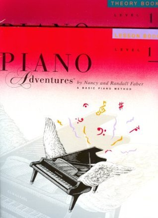 Level 1 Theory and Lesson Book Set Piano Adventures