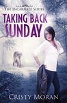 Taking Back Sunday by Cristy Rey
