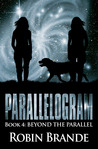 Beyond the Parallel (Parallelogram, #4)