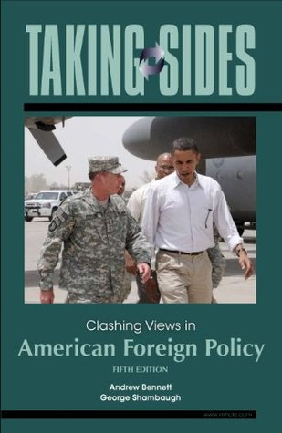 Clashing Views in American Foreign Policy