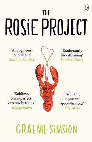 The Rosie Project (Don Tillman #1) par Graeme Simsion