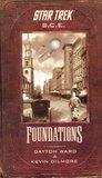Foundations (Starfleet Corps of Engineers Omnibus, #5)