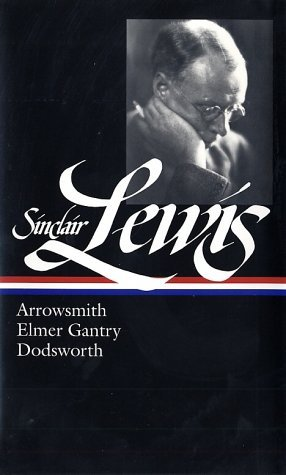 Arrowsmith / Elmer Gantry / Dodsworth